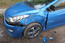 Škodu policisté odhadli na asi 92 tisíc korun.