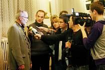 Ustavující zasedání královéhradeckého zastupitelstva, dne 28. prosince 2010