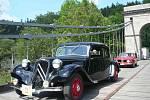 Citroën 11B 1938.