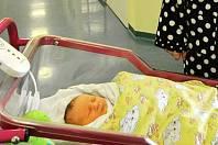 Marek Zlesák přišel na svět 1. ledna 2019 v 5.14 hodin, měřil 51 cm a vážil 3 730 g. Radují se z něho rodiče Markéta Pilařová a Pavel Zlesák a doma se na miminko těší sestřička Zuzanka.