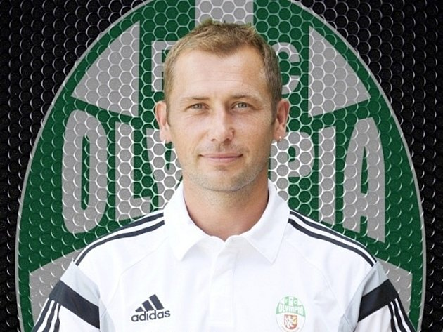 Michal Lesák.