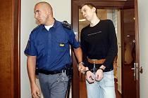 Jakub Heppner od 6. října čelí u krajského soudu obžalobě ze spáchání zločinu vraždy.