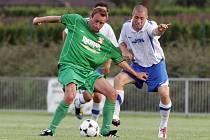 FC Hlinsko – SK Převýšov 0:10