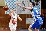 Sokol Hradec Králové – BK Kara Trutnov 68:71 (prosinec 2010).