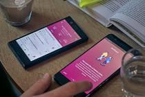 Hradečtí studenti vynalezli novou aplikaci.