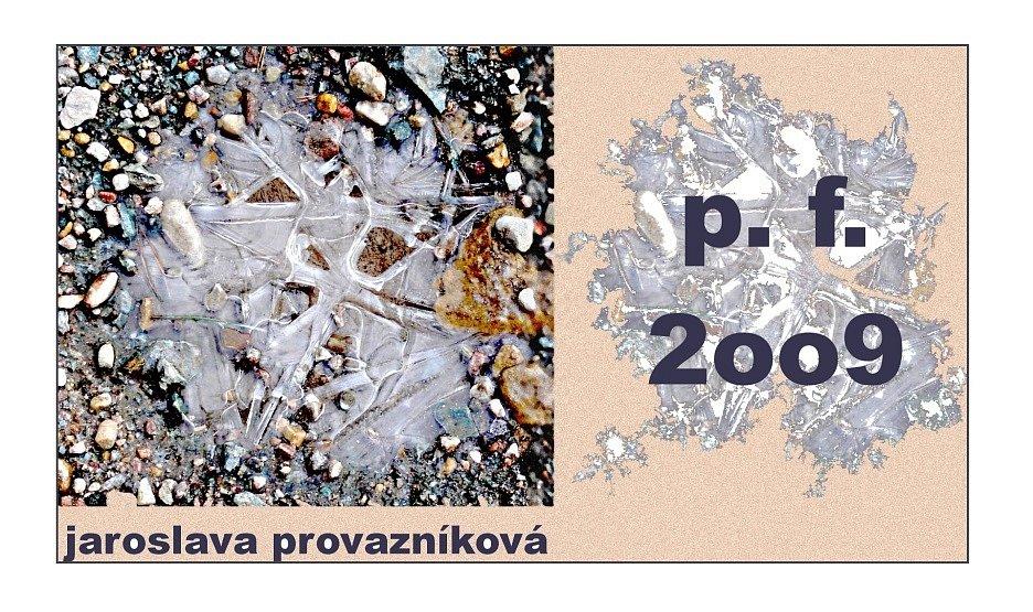 Jaroslava Provazníková