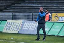 FC Hradec Králové - FK Varnsdorf.