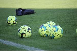 Nejen fotbal, ale i další sporty bude možné o víkendu navštívit.