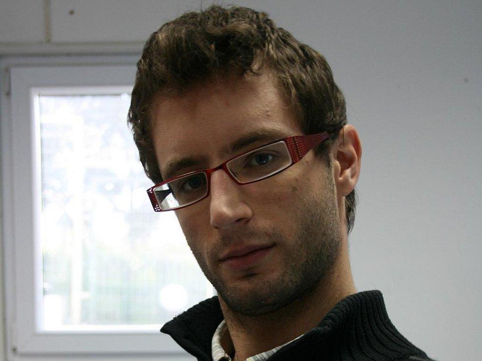 Hradečák Daniel Potměšil seznamuje čtenáře Deníku s životem v Turecku.
