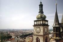 Atribut Hradce Králové - Bílá věž