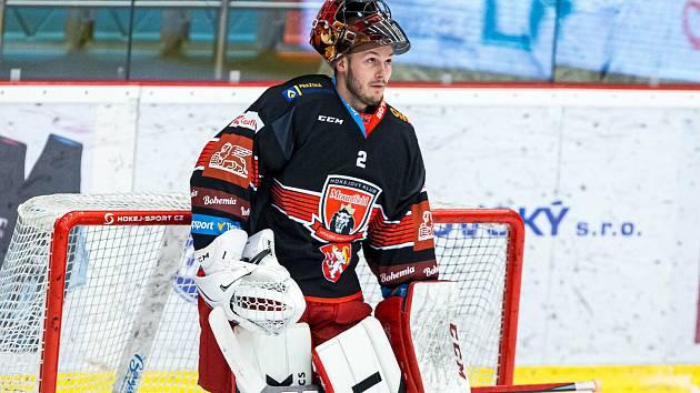 Marek Mazanec po sezoně v Mountfieldu skončí.