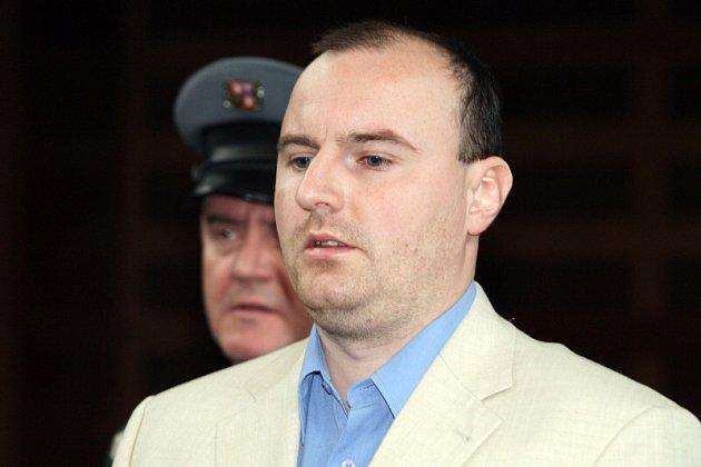Soudní jednání s Martinem Bláhou bude pokračovat příští týden.