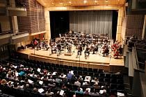 Filharmonie Hradec Králové zahajuje 44. sezónu
