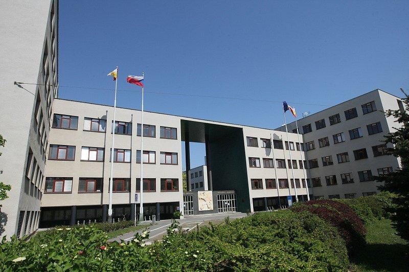 Magistrát města Hradec Králové.