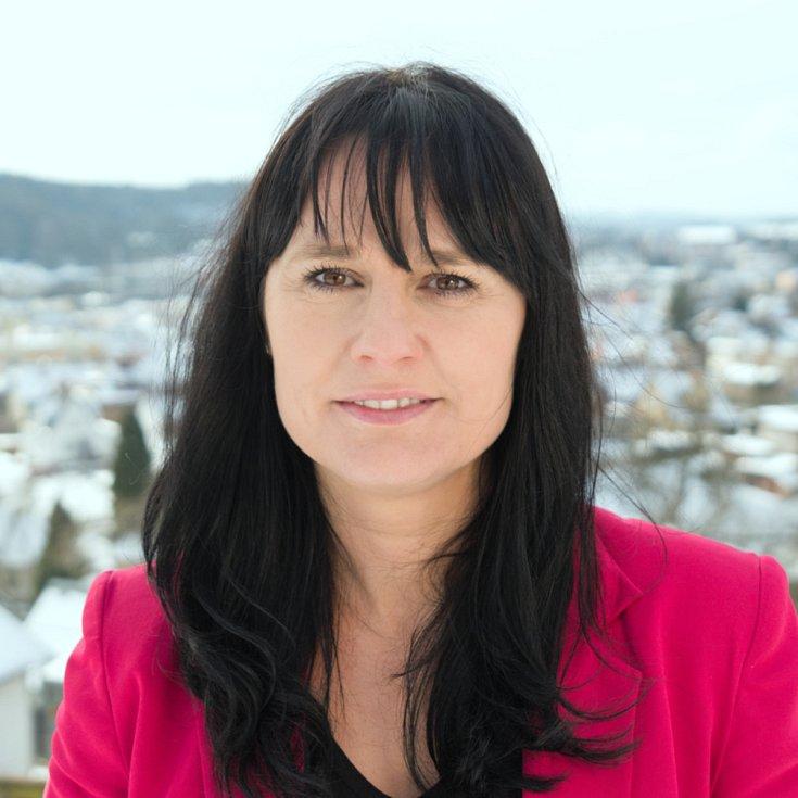 Martina Vágner Dostálová (Piráti), 47 let