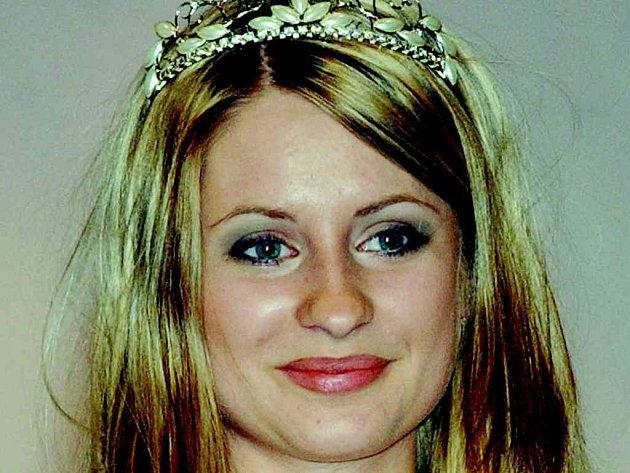 Symbolická královna Hradce pro rok 2007