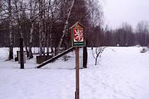 Plachta, přírodní památka