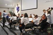 Smiling Orchestra v USA.