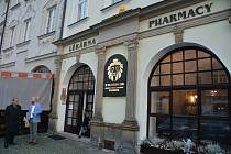 Foto: Muzeum čeké lékárny