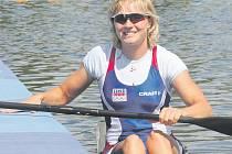 Na singlkajaku Jana Blahová soupeřila s početnou konkurencí po celý letošní rok. V příští sezoně však plánuje návrat do posádky, s níž prý bude snazší proniknout na olympijské hry do Londýna.