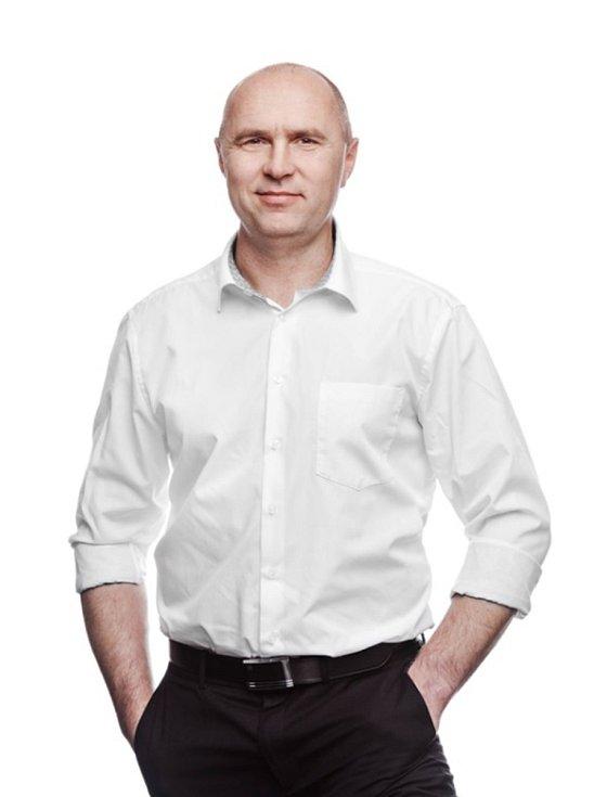 Petr Koleta (ANO 2011), 52 let