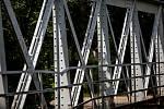 Starý most ve Svinarech