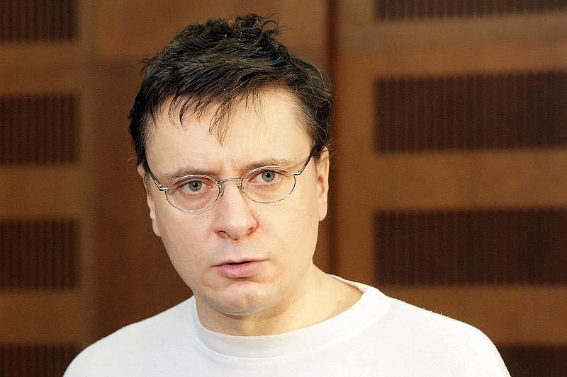Jiří Cimbál