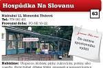 Hospůdka Na Slovanu