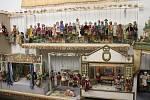 Pohádkový den v Muzeu hraček Stuchlíkovi.