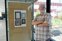 Výstava moravského výtvarníka Oldřicha Páleníčka v Galerii Na Mostě v prostorách královéhradecké Farmaceutické fakulty Univerzity Karlovy.