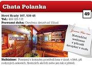 Chata Polanka