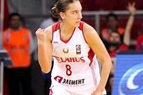 Tatsiana Lichtarovičová.