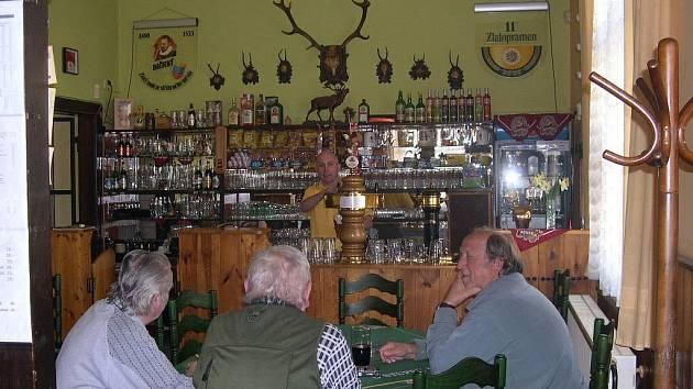 "HOSTINEC ""U JELENA"" - Hradec Králové"