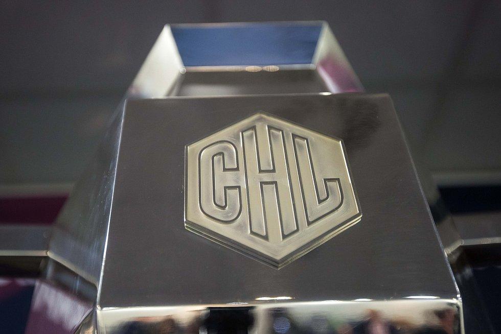 Hokejový Hradec Králové může získat první významnou trofej v historii. Ve finále Ligy mistrů přivítá ve své aréně švédskou Frölundu, trojnásobného vítěze soutěže.