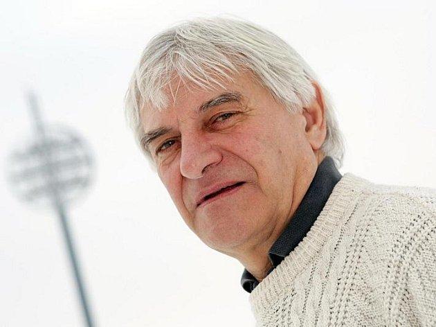 Nový sportovní ředitel FC Hradec Králové.
