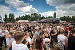 Festival Letokruh v Hradci Králové.