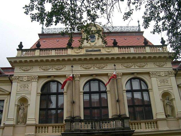 Muzeum v Jaroměři