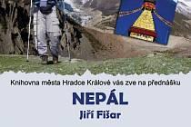 Nepál - Jiří Fišar