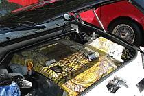 Druhý ročník setkání majitelů a příznivců upravovaných vozidel v Třebechovicích pod Orebem nabídl přehlídku více než 120 krasavců. Na place se objevily značky Audi, Hummer nebo také tradiční české fabie.