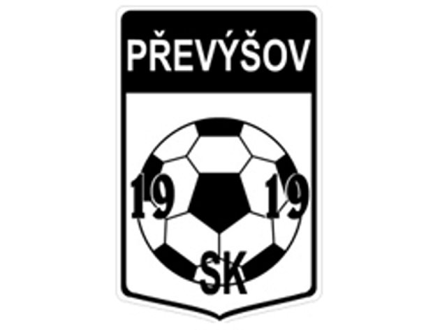 Logo SK Převášov.