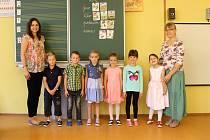 Základní škola Nové Město nad Cidlinou.