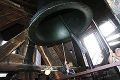 Zvon na Bílé věži