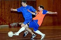 18. ročník turnaje hvězd Texim těsnění Cup 2009 v královéhradecké hale Slavie.