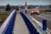 Pokračující stavba dálnice D11 v úseku Hradec Králové - Jaroměř
