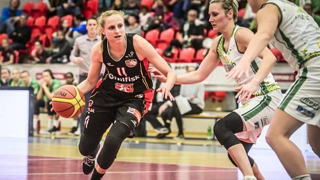 Kristýna Minarovičová.