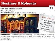 Hostinec U Kohouta
