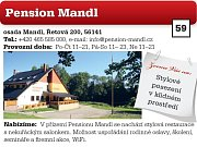 Pension Mandl