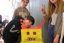 Žáci z Předměřic už vědí, jak třídit a recyklovat odpady.
