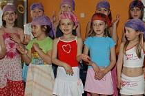 Žáci hradecké ZŠ Štefcova
