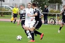 Fotbalová I. liga staršího dorostu U19: FC Hradec Králové - Příbram.